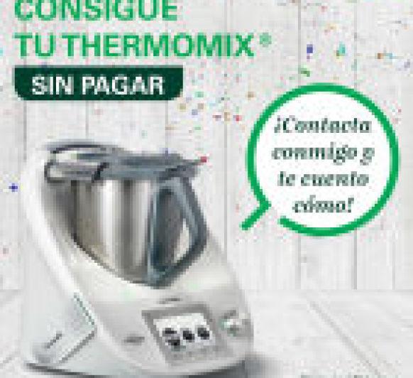Themomix sin pagar