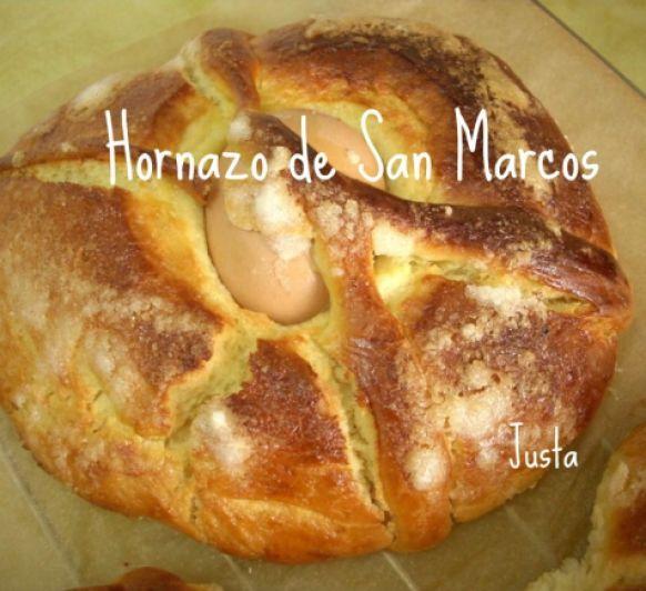 HORNAZO DE SAN MARCOS