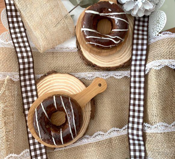 Donut. Rosa Maria Fernández García desde Ciudad Real