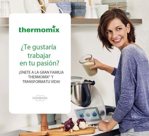 Thermomix® SIN COSTE ECONOMICO DESDE CIUDAD REAL REYES VERBO