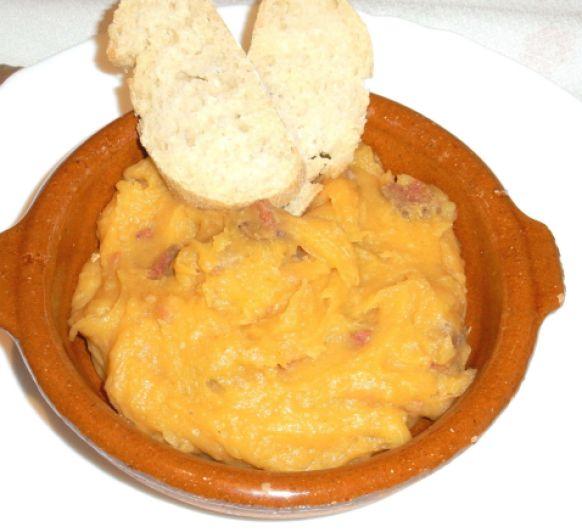 Patatas revolconas con Thermomix® : Pilar Arenas, Ciudad Real