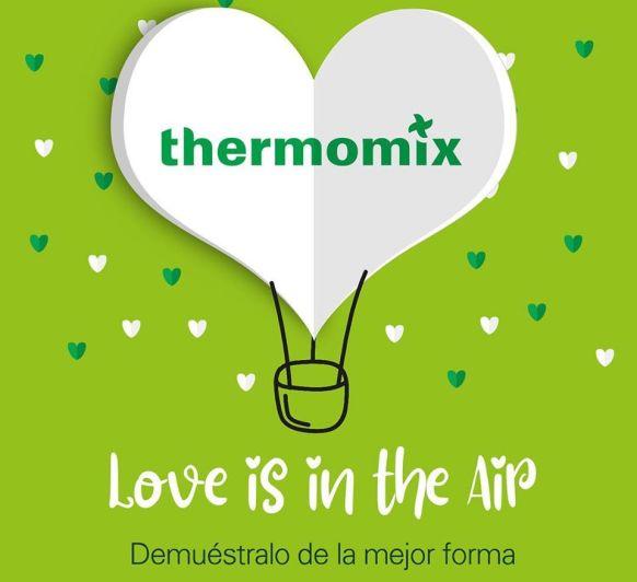 PAGINA FACEBOOK DELEGACION Thermomix® CIUDAD REAL